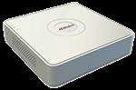 Видеорегистратор HiWatch DS-N104