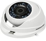 Каталог купольных камер видеонаблюдения