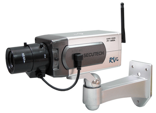Каталог корпусных видеокамер